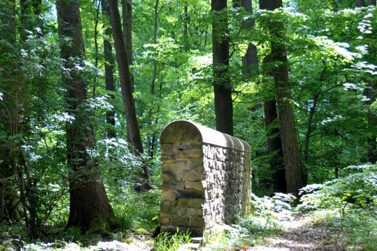 Römische Langmauer