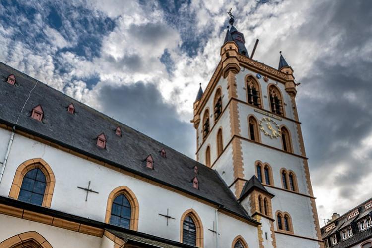 St. Gangolf (© asiastock/shutterstock.com)