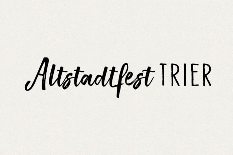 Logo Altstadtfest