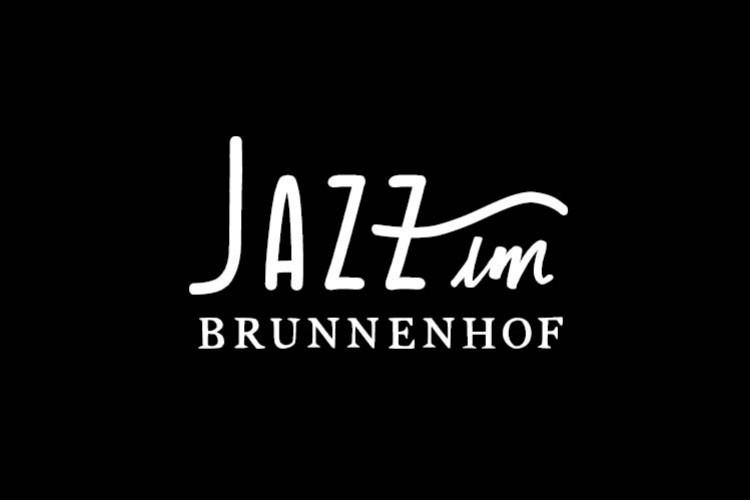 Logo Jazz im Brunnenhof