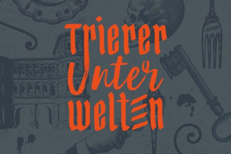 Trierer Unterwelten