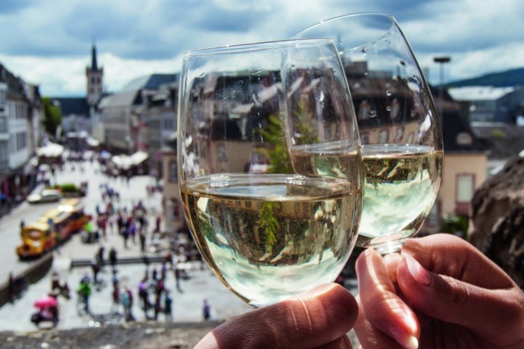 Weinführungen