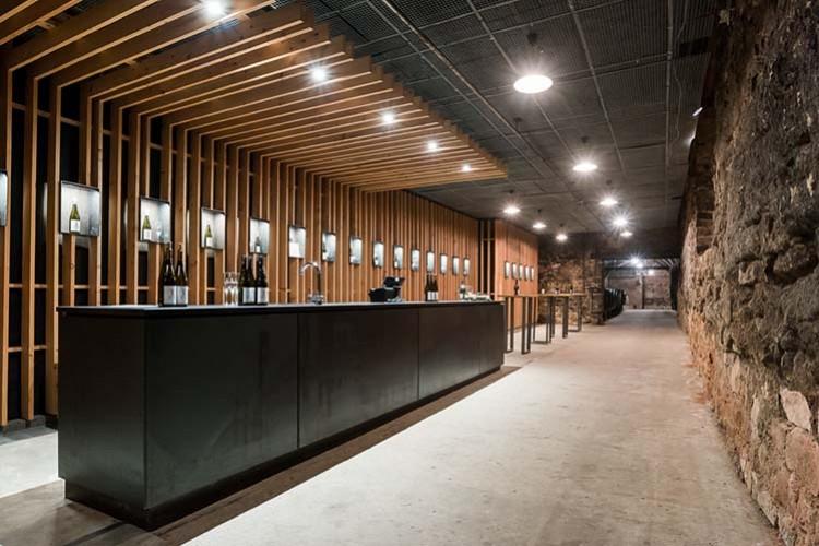 Weinprobe der Vereinigten Hospitien (© Vereinigte Hospitien)