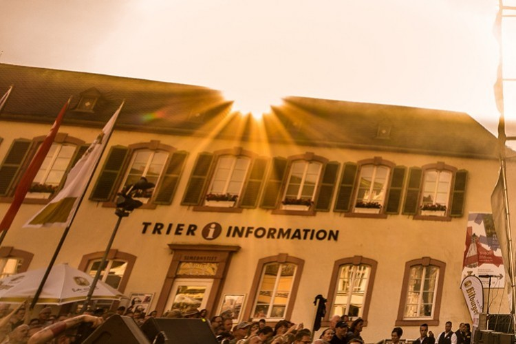 Tourist-Information Trier (© Photogroove)