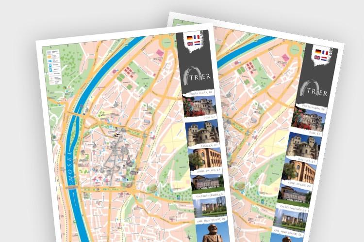Bestellschein - Stadtplanblöcke