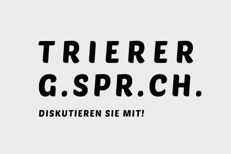Trierer Gespräche