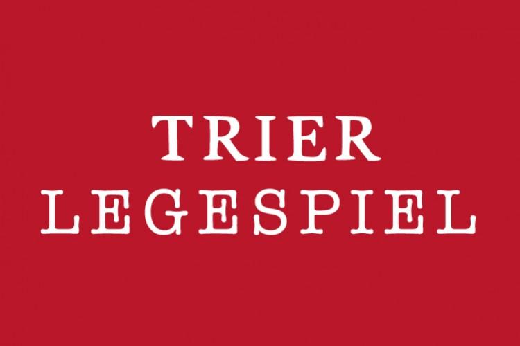 Trier-Legespiel