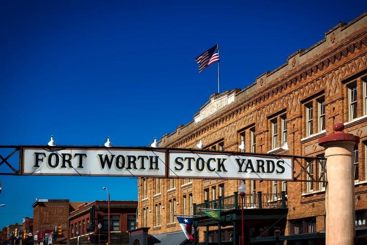Fort Worth, USA