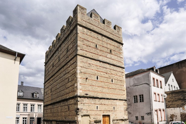 Franco's Tower