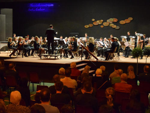 Youth Orchestra Leende