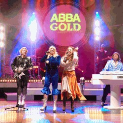 ABBA Gold - The Concert Show - live!
