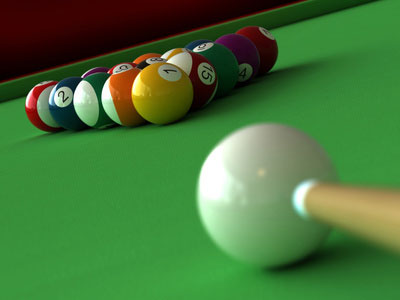 pool ball 8 online