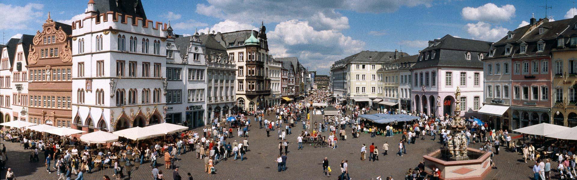 Trier kort voorgesteld