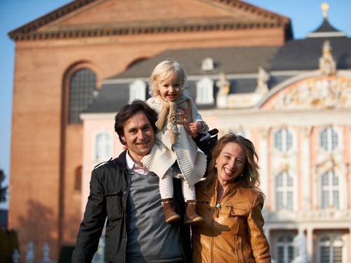 Tourist Information Trier Kinder Familien Ausflüge
