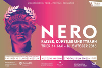 Nero exhibition: Package offers