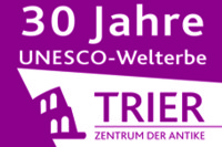 30 Years  of UNESCO World Heritage in Trier
