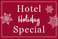 Holiday Offers from Our Hotel Partners