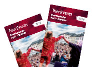 Trier Events 2018
