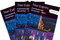 Trier Events 2018/19