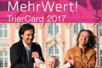 Save with the TrierCard