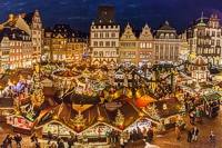 Christmas Markets in Trier