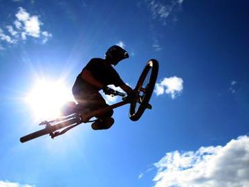 Tourist-Information Trier: Cycling - Mountain bike