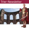 Trier Newsletter in New Layout