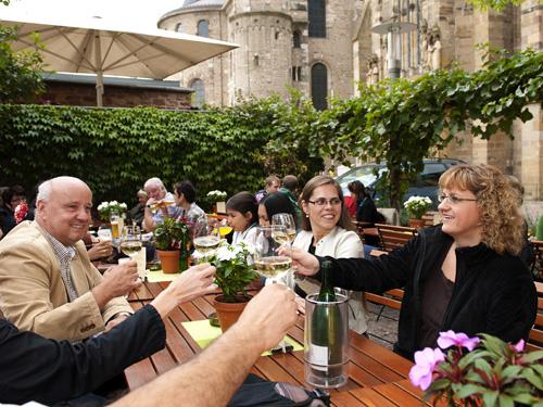 Weinreisen in Deutschland: Gourmeturlaub für Genießer